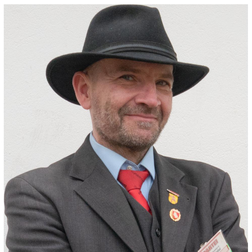 Andreas Tönjes